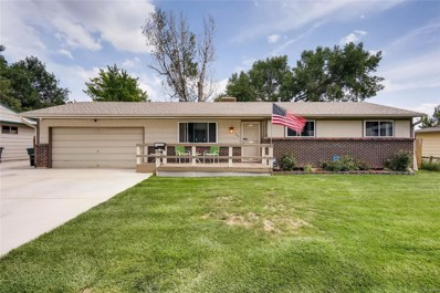 254 E 112th Drive, Northglenn, CO 80233 - MLS#: 8829369