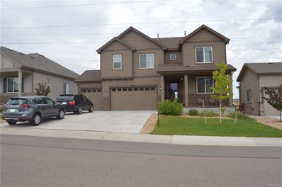 21375 E Union Place, Aurora, CO 80015 - MLS#: 8830040