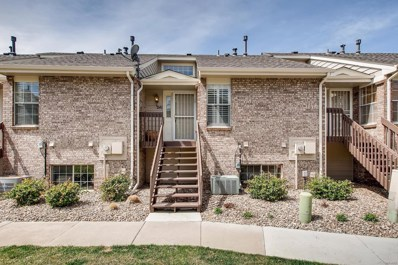 1470 S Quebec Way UNIT 241, Denver, CO 80231 - #: 8830239