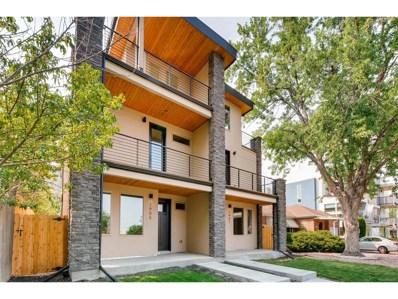 1905 Grove Street, Denver, CO 80204 - MLS#: 8830965