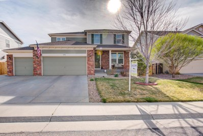 13770 Leyden Street, Thornton, CO 80602 - MLS#: 8831718