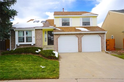 7189 S Mount Holy Cross, Littleton, CO 80127 - #: 8831953