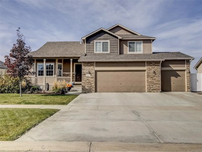 16021 Ginger Avenue, Mead, CO 80542 - MLS#: 8832185