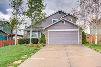 12080 Forest Way, Thornton, CO 80241 - MLS#: 8832969