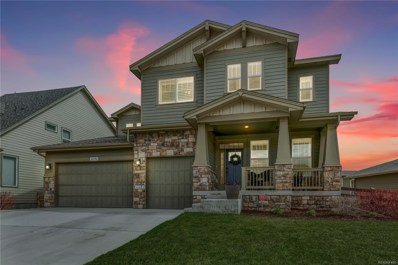 2126 Blue Yonder Way, Fort Collins, CO 80525 - MLS#: 8833570