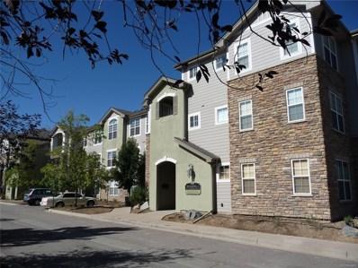 1574 Olympia Circle UNIT 206, Castle Rock, CO 80104 - MLS#: 8833607