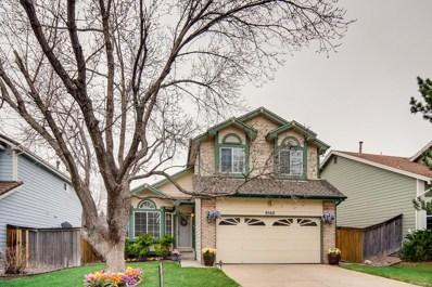 9568 Cordova Drive, Highlands Ranch, CO 80130 - MLS#: 8833778