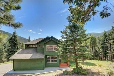 76 Pinewood Drive, Evergreen, CO 80439 - #: 8834416