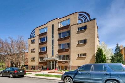 10 N Ogden Street UNIT 203, Denver, CO 80218 - MLS#: 8834666