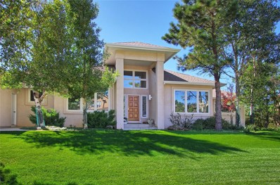 2555 Kinderhook Lane, Colorado Springs, CO 80919 - MLS#: 8835306