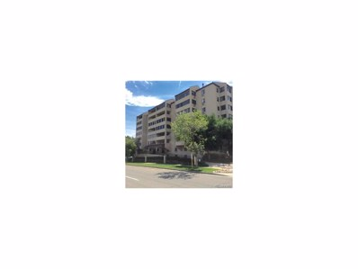 7420 E Quincy Avenue UNIT 301, Denver, CO 80237 - MLS#: 8835875