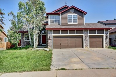 1045 Sassafras Lane, Broomfield, CO 80020 - MLS#: 8836342