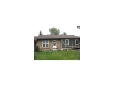 1765 S Salida Circle, Aurora, CO 80017 - MLS#: 8836737