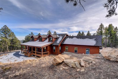 12948 Piano Meadows Drive, Conifer, CO 80433 - #: 8836835