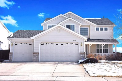 4520 S Ireland Lane, Aurora, CO 80015 - #: 8837304