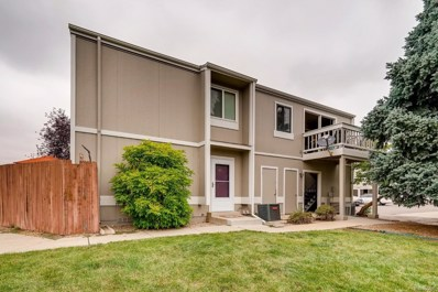 7973 Chase Circle UNIT 56, Arvada, CO 80003 - MLS#: 8839147