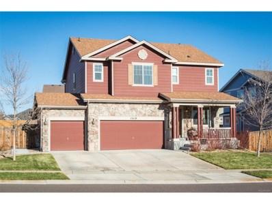 13410 Trenton Street, Thornton, CO 80602 - MLS#: 8839300