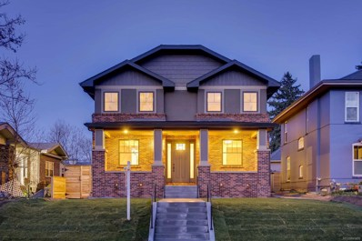 2320 Fairfax Street, Denver, CO 80207 - #: 8839360