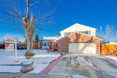 9771 W Fremont Place, Littleton, CO 80128 - MLS#: 8839488