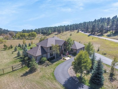 1856 Wieler Road, Evergreen, CO 80439 - #: 8840059
