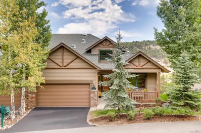 1210 Big Sky Court, Evergreen, CO 80439 - #: 8845907