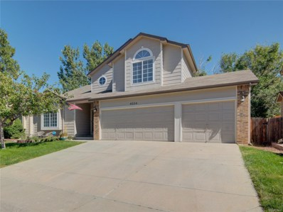 4034 S Lisbon Way, Aurora, CO 80013 - #: 8847006