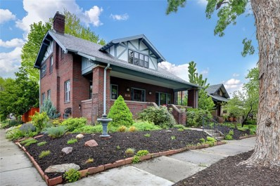 2505 Cherry, Denver, CO 80207 - #: 8847350