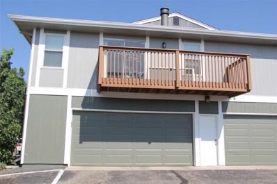 10001 E Evans Avenue UNIT 46D, Denver, CO 80247 - MLS#: 8847514