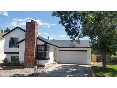 9208 Butterwood Court, Highlands Ranch, CO 80126 - MLS#: 8848248