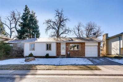 6428 W Kenyon Avenue, Denver, CO 80235 - MLS#: 8848668