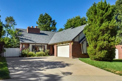 3611 Vivian Court, Wheat Ridge, CO 80033 - MLS#: 8848852