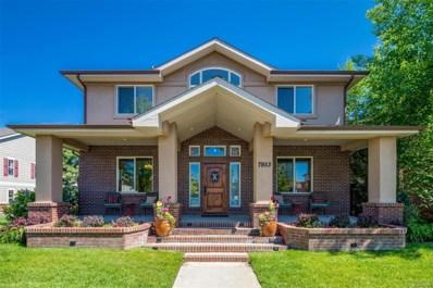 7953 E Maple Avenue, Denver, CO 80230 - #: 8849486