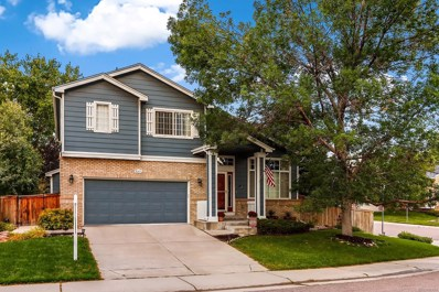 9375 Morning Glory Way, Highlands Ranch, CO 80130 - MLS#: 8852670