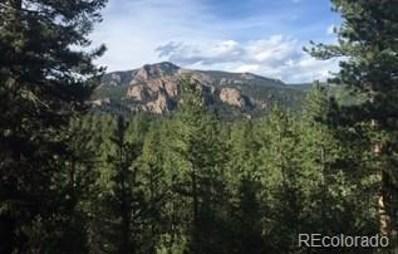 433 Aspen Lane, Pine, CO 80470 - #: 8852880