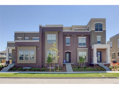 5438 Valentia Street, Denver, CO 80238 - MLS#: 8854476