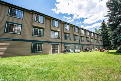 5077 Camel Heights Road UNIT I, Evergreen, CO 80439 - #: 8854503