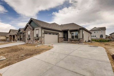 4447 Maxwell Avenue, Longmont, CO 80503 - MLS#: 8855430