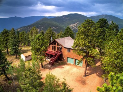 135 Ravenswood Court, Bailey, CO 80421 - #: 8857602