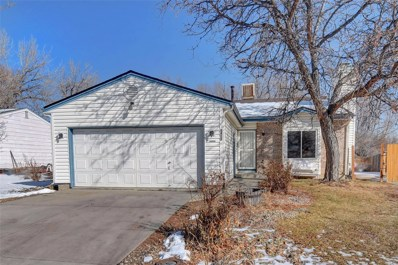 9405 W Wagon Trail Drive, Denver, CO 80123 - #: 8858181
