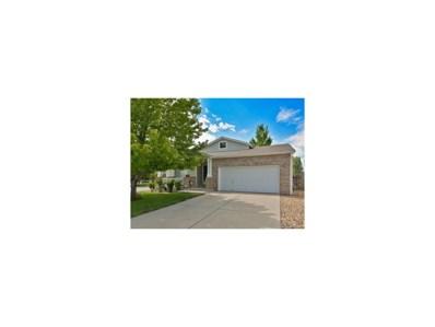 1363 McClure Drive, Longmont, CO 80504 - MLS#: 8858247