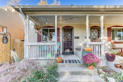 3315 Newton Street, Denver, CO 80211 - MLS#: 8859537