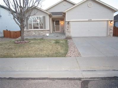 11370 Locust Street, Thornton, CO 80233 - MLS#: 8861371