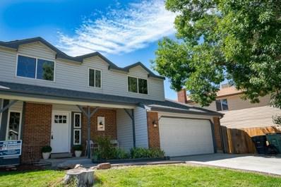 4200 E 115th Place, Thornton, CO 80233 - #: 8862964