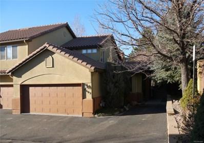 4602 S Abilene Circle, Aurora, CO 80015 - MLS#: 8863034