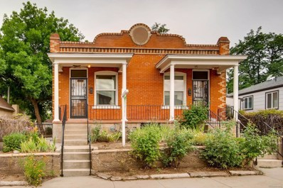 3947 Osage Street, Denver, CO 80211 - MLS#: 8863636
