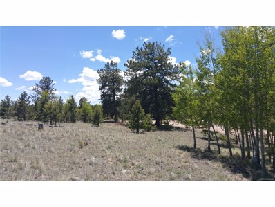 10373 Ranch Road, Hartsel, CO 80449 - MLS#: 8864610