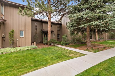 2357 Columbine Lane UNIT 53, Evergreen, CO 80439 - #: 8864714