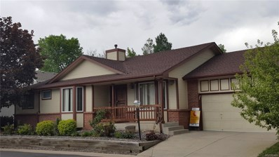 2569 S Independence Street, Lakewood, CO 80227 - #: 8864805