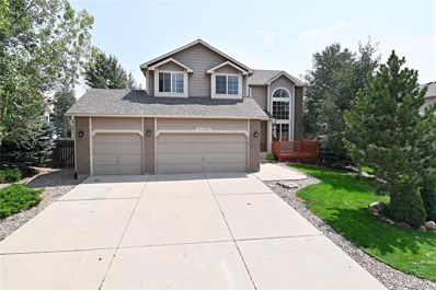 17232 Buffalo Valley Path, Monument, CO 80132 - MLS#: 8868168