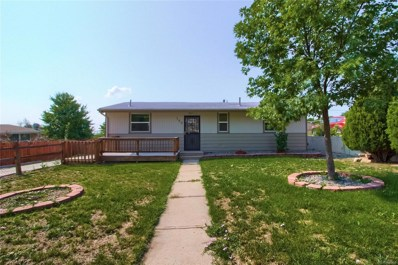 380 Del Norte Street, Denver, CO 80221 - MLS#: 8869015
